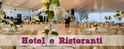 location per matrimoni ischia