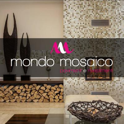 mondo mosaico ischia